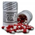 Cardarine SARM 10mg x 120 capsules
