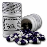 Anastrozole For Research Use Only