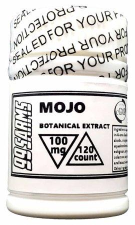 mojo capsules