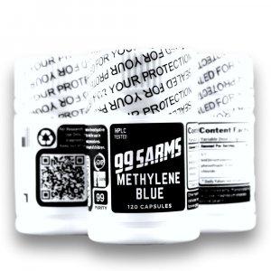 Methylene Blue 30 count