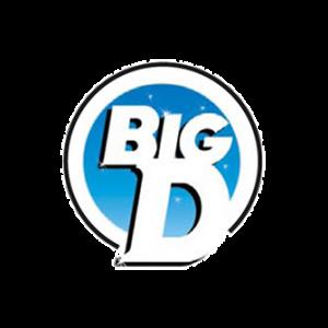 Big Dick Pills (BIG.D) Powder
