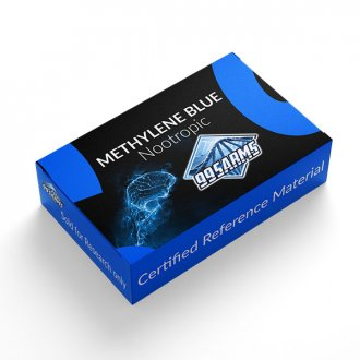 Methylene Blue Nootropic