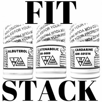 fit stack