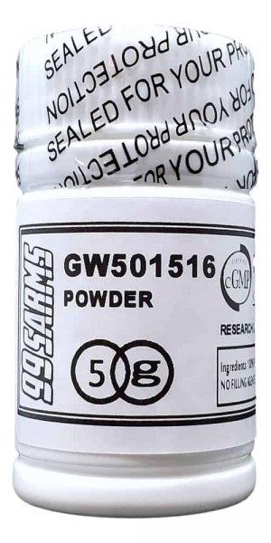 gw501516