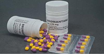 bromantane