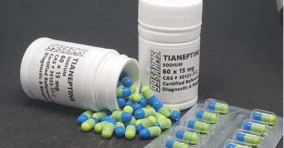 tianeptine sodium