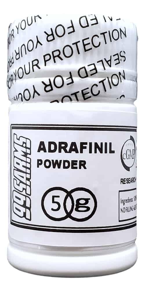 Adrafinil (CRL-40028)